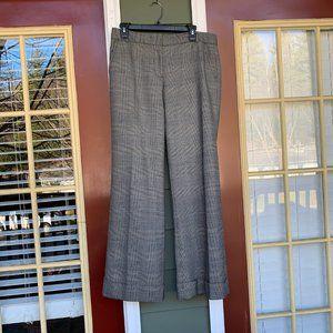 J. Crew Favorite Fit Wool Trousers 8
